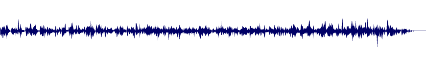 waveform of track #97992