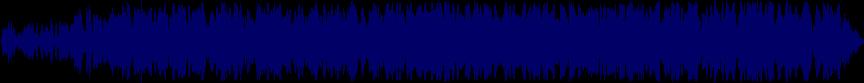 waveform of track #9800