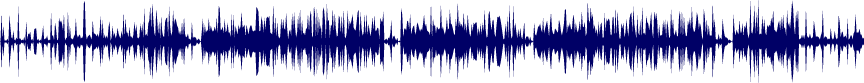 waveform of track #9811