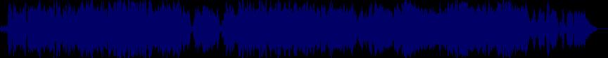 waveform of track #9815