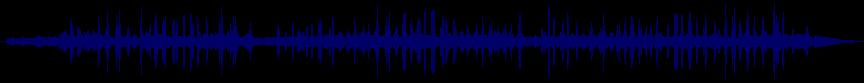 waveform of track #9823
