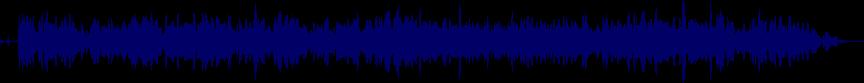 waveform of track #9884