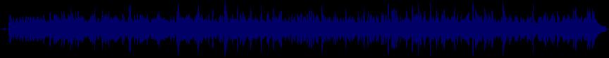 waveform of track #9889