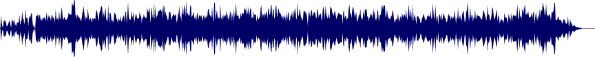waveform of track #9899