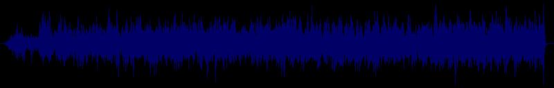 waveform of track #98012