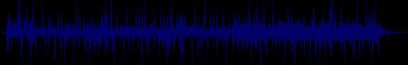 waveform of track #98016