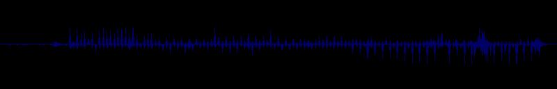 waveform of track #98020