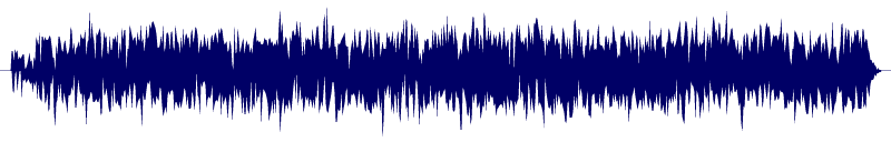 waveform of track #98021
