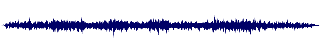 waveform of track #98022