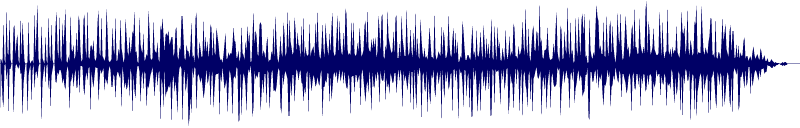 waveform of track #98029