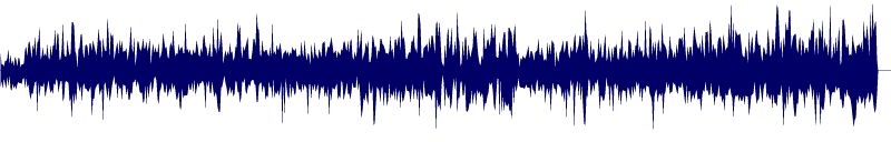 waveform of track #98038