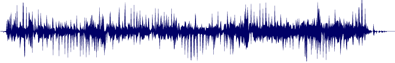 waveform of track #98062