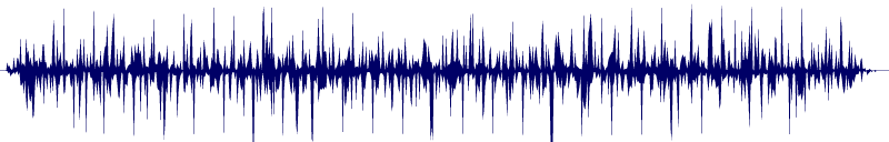 waveform of track #98066