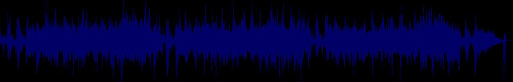 waveform of track #98072