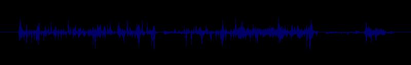 waveform of track #98075