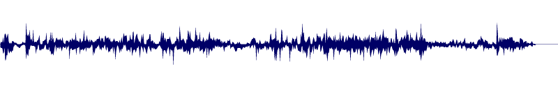 waveform of track #98080