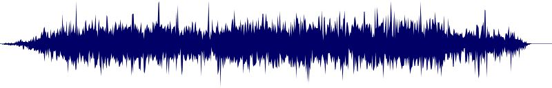 waveform of track #98081