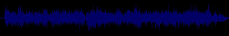 waveform of track #98101