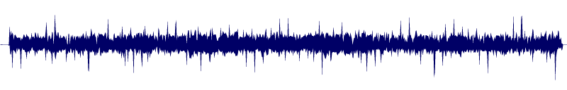 waveform of track #98102