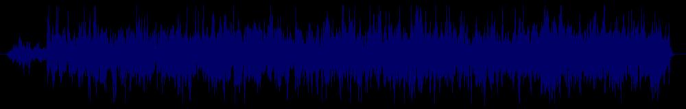 waveform of track #98105