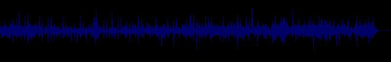 waveform of track #98109