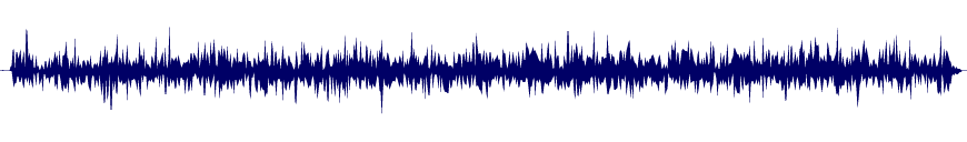 waveform of track #98111