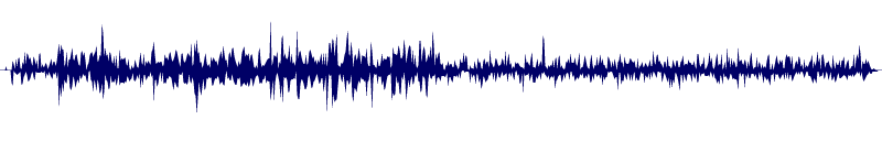 waveform of track #98112