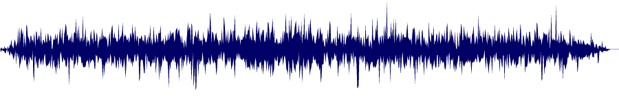waveform of track #98133