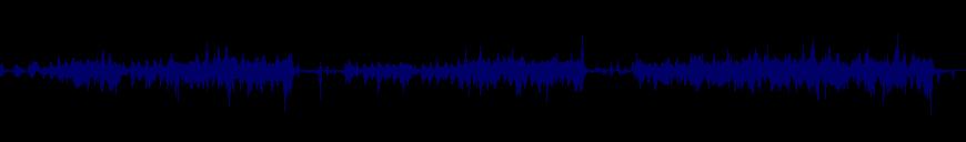 waveform of track #98134