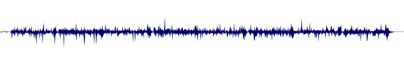 waveform of track #98141