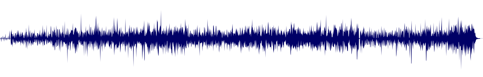 waveform of track #98145