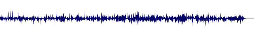waveform of track #98152