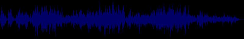 waveform of track #98154
