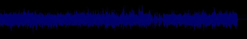 waveform of track #98161