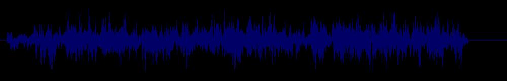 waveform of track #98165