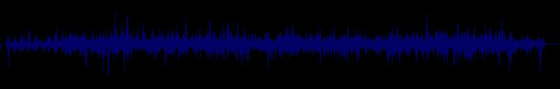 waveform of track #98169