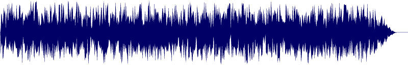 waveform of track #98189