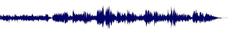 waveform of track #98190