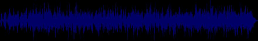waveform of track #98211