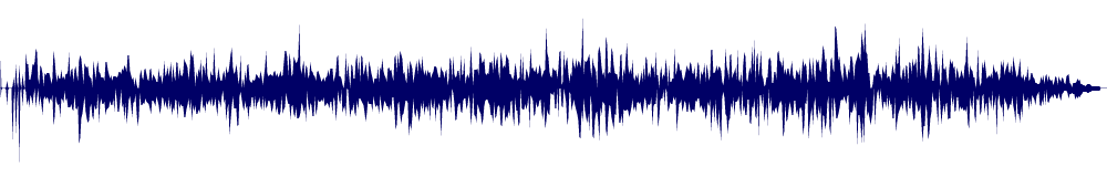 waveform of track #98222