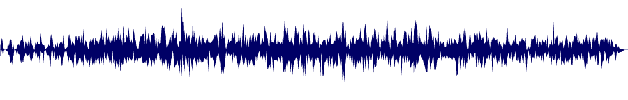 waveform of track #98234