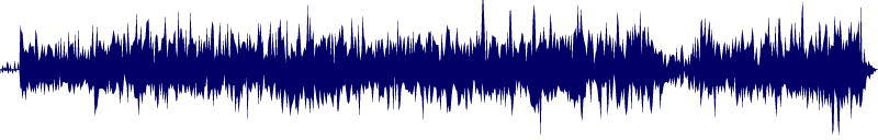 waveform of track #98240