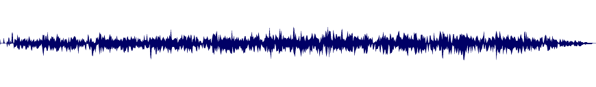 waveform of track #98244