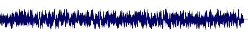 waveform of track #98260