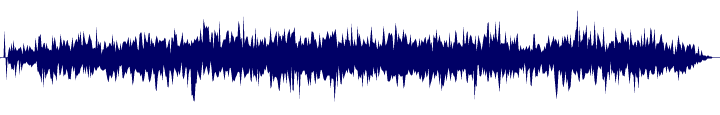 waveform of track #98261