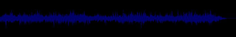 waveform of track #98262