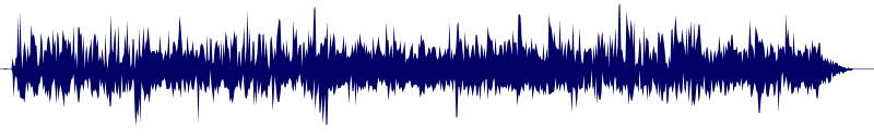 waveform of track #98266
