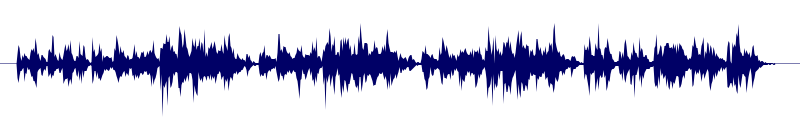 waveform of track #98275