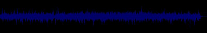 waveform of track #98283