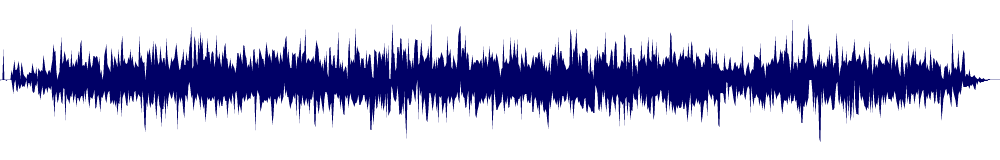 waveform of track #98291